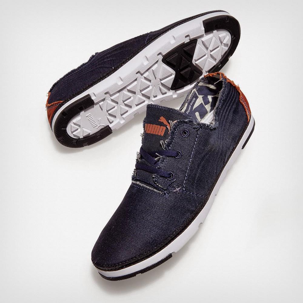 ReCut-Shoe