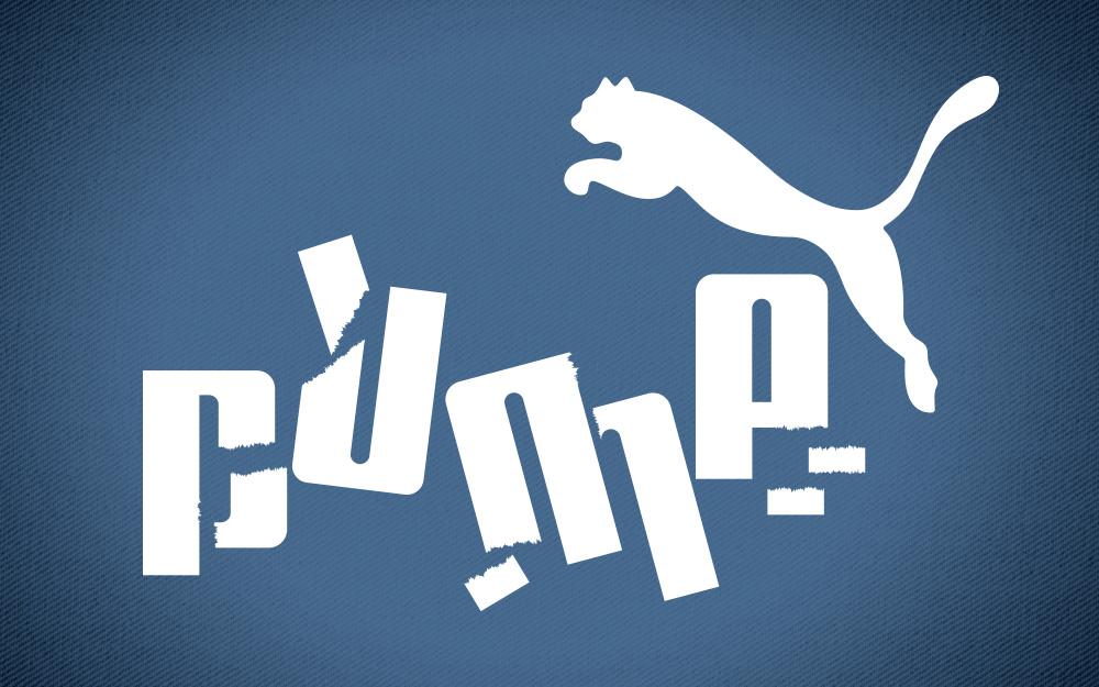 Puma Re-Cut